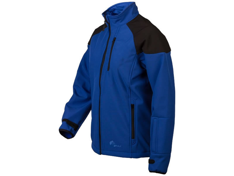 Rize Softshell Mont