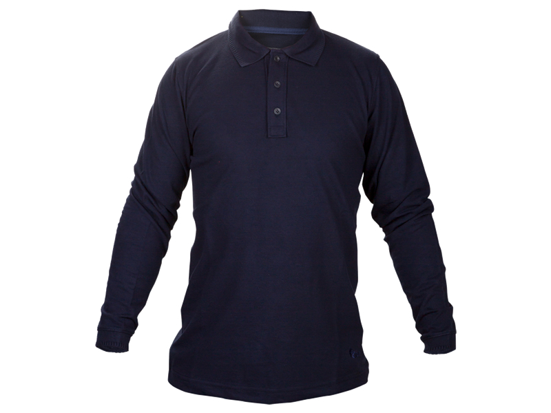Polo Yaka Sweat Shirt