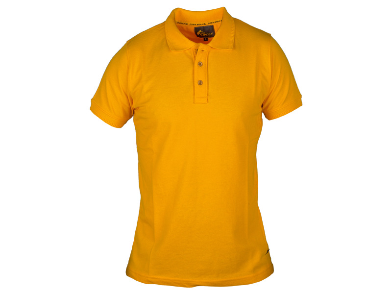 Polo Yaka T Shirt