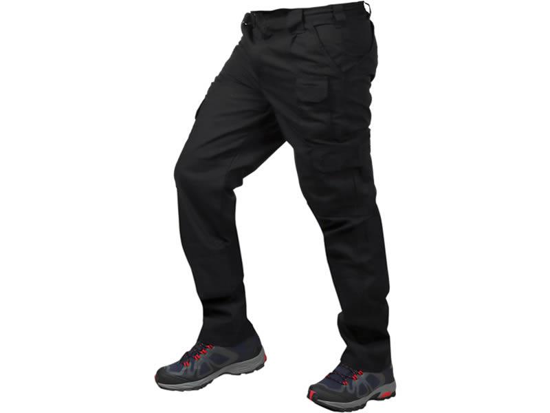 Taktik Pantolon Siyah Niğde