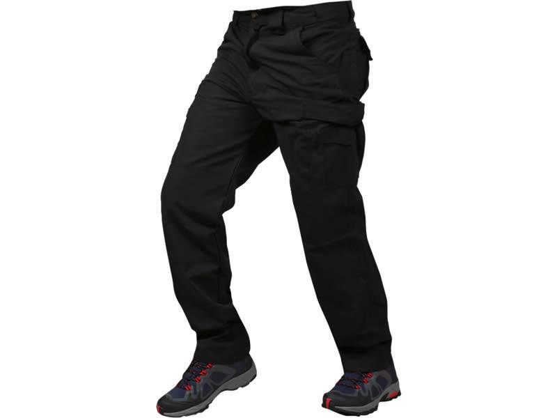 Taktik Pantolon Siyah Uşak